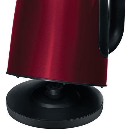 oster bouilloire lumineuse de 1 7 l en acier inoxydable pomme d amour walmart canada. Black Bedroom Furniture Sets. Home Design Ideas
