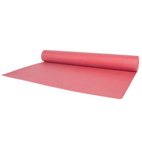 Everlast 3mm Yoga Mat Walmart Ca