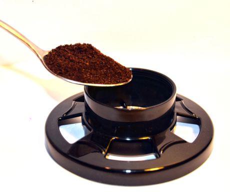 Manual Coffee Maker No 1 Review : Make 1 Manual Coffee Maker Walmart Canada