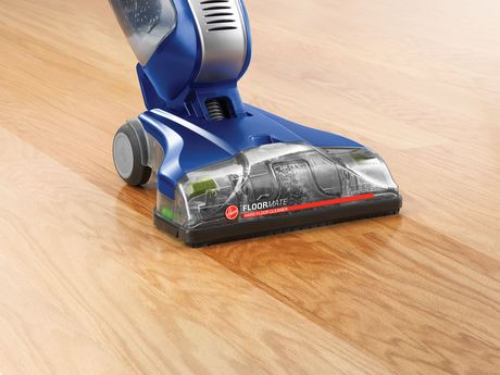Hoover 174 Floormate 174 Hard Floor Cleaner Walmart Ca