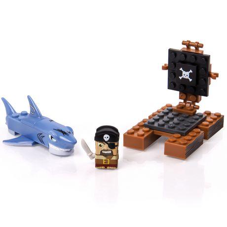 Sick bricks sick portal pictures to pin on pinterest for Shark tank fairy door