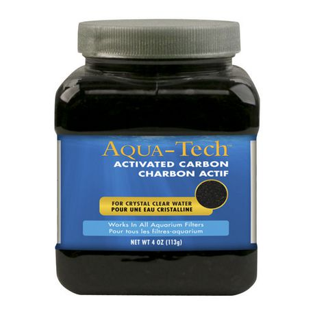Aqua tech activated carbon filter - Activated charcoal swimming pool filter ...