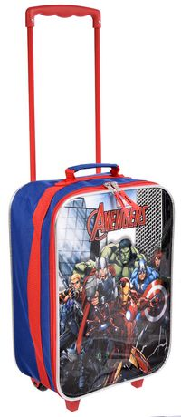$3 Marvel Avengers Children's Trolley @ Walmart.ca
