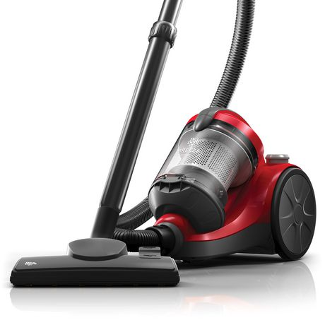 dirt devil breeze bagless canister vacuum cleaner. Black Bedroom Furniture Sets. Home Design Ideas