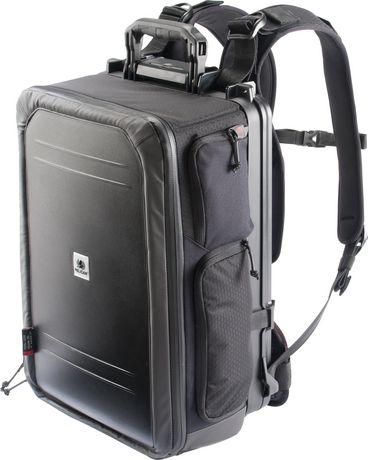 sac dos professionnel pour ordinateur portable et appareil photo pelican progear s115 sport. Black Bedroom Furniture Sets. Home Design Ideas