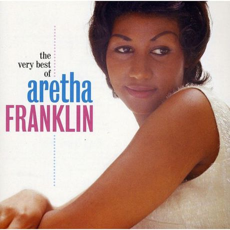 aretha franklin the very best of. Black Bedroom Furniture Sets. Home Design Ideas