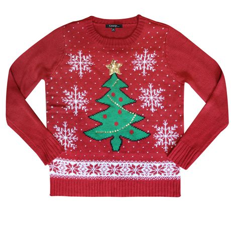 Walmart is on its A-game this holiday season with not one, not two, but THREE Christmas sweater vests. Just like the cardigans, the vests are a hot item, and two out of three are out of stock online.