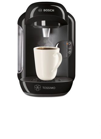 Bosch Coffee Maker K Cup : Bosch Tassimo T12 Multi Beverage Maker, Single Cup Home Brewing System Walmart.ca