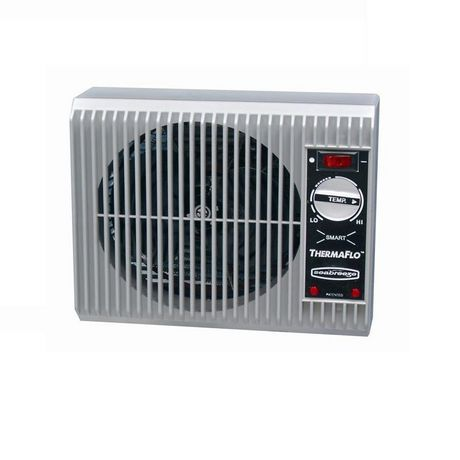 Seabreeze 1500w Smart Off The Wall Bed Bathroom Heater