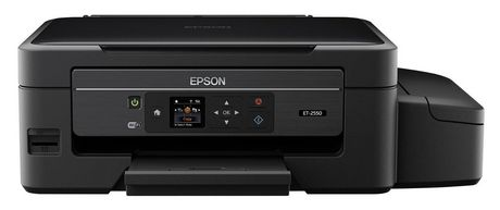 epson expression et 2550 ecotank all in one printer. Black Bedroom Furniture Sets. Home Design Ideas