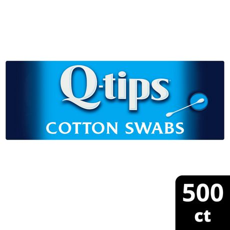 Q-Tips® Cotton Swabs   Walmart Canada