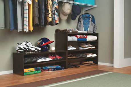 UPC 089066089235 Product Image For Closetmaid 31 Inch Horizontal Organizer  | Upcitemdb.com ...
