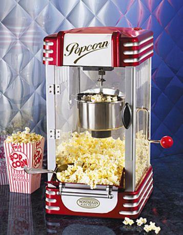 popcorn machine walmart canada