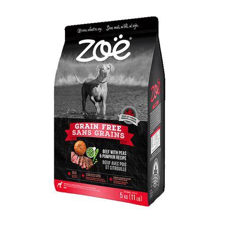 Zoe Dog Food Walmart