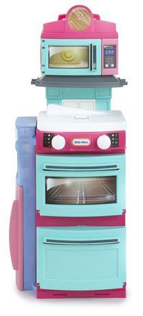 Little Tikes Cook N Store Kitchen Playset Walmart Ca