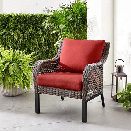 Outsunny extérieur jardin chaise pliable fauteuil inclinable siège avec coussin noir