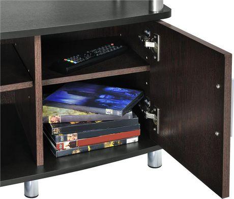 Altra meuble pour t l viseur carson cerise for Meuble pour televiseur