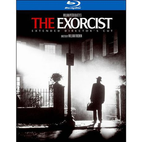 UPC 883929215188 product image for Warner Bros. The Exorcist (Limited Edition) (Extended Director's Cut) (Blu-Ray) | upcitemdb.com