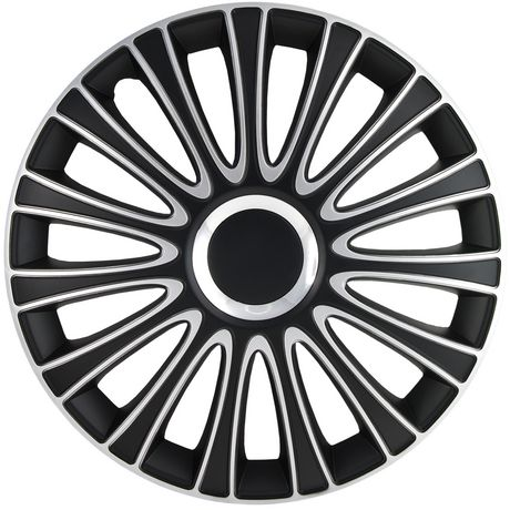 "16"" Le Mans Wheel Cover 4 pack 