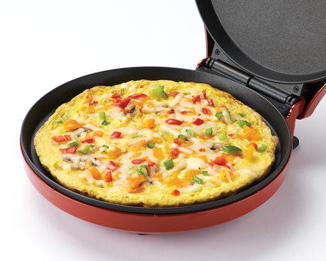 Betty Crocker Pizza Maker Plus Walmart Ca