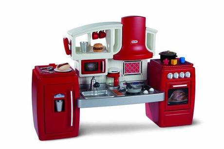 grow kitchen little tikes cook walmart zoom