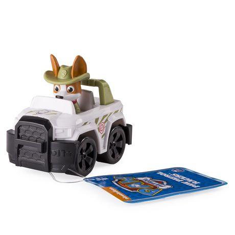 fr ip jouet vhicule de sauvetage la pat patrouille camion tracker