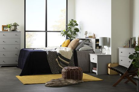 South Shore Vito Collection Night Stand