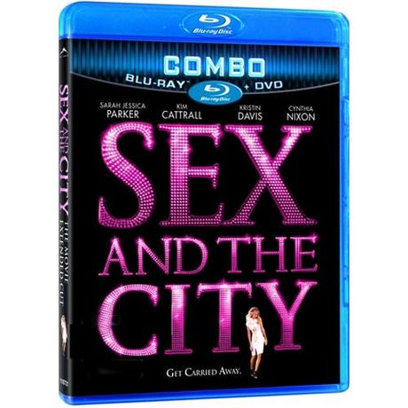 Sex And The City Blu 117
