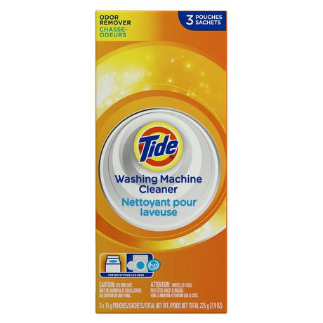 Coupons tide washing machine cleaner