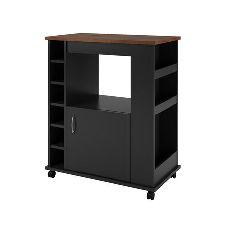 dorel home elliot kitchen bar cart walmart ca kitchen stools walmart kenangorgun com