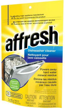 Affresh Affresh Dishwasher Cleaner