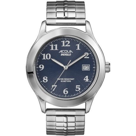Часы наручные фирмы aqua