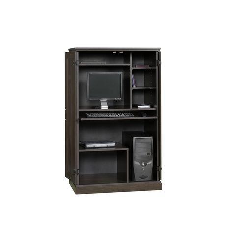 armoire d ordinateur. Black Bedroom Furniture Sets. Home Design Ideas