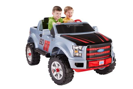 fisher price power wheels ford f 150 extreme sport. Black Bedroom Furniture Sets. Home Design Ideas