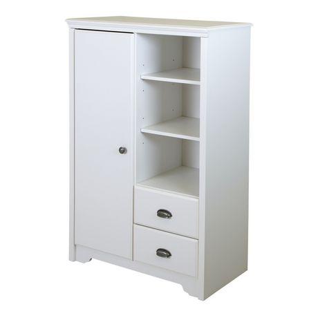 Armoire de rangement avec tiroirs collection fundy tide de for Armoire de rangement avec tiroir