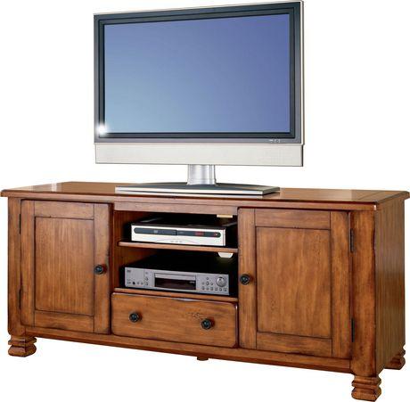 Dorel meuble pour t l viseur summit mountain for Meubles pour televiseur