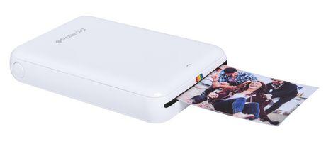 Polaroid (Instant Print And Action Cameras) Polaroid Zip Mobile Printer by Polaroid
