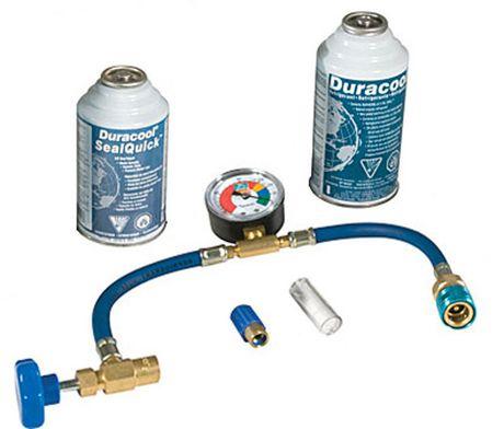 Recharge Amp Sealer Kit De Climatisation Mobiles Walmart Ca