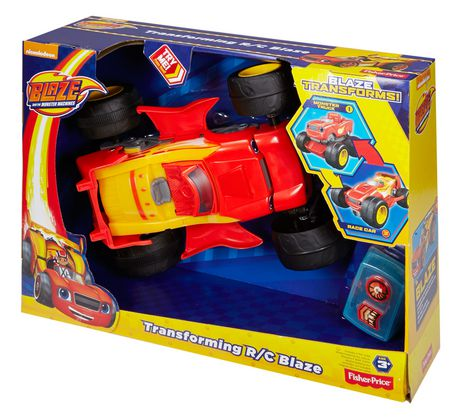 Where Can I Buy Blaze And The Monster Machines Toys