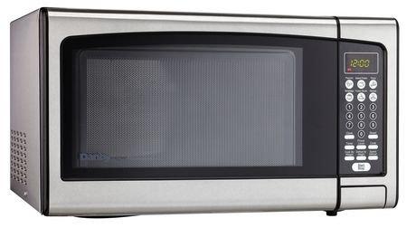 Danby 1 1 Cu Ft Capacity Microwave Walmart Canada