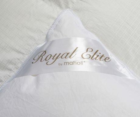 couette de duvet d oie blanche royal elite walmart canada. Black Bedroom Furniture Sets. Home Design Ideas