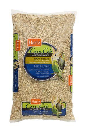 Hartz Corn Cob Bedding Walmart Ca