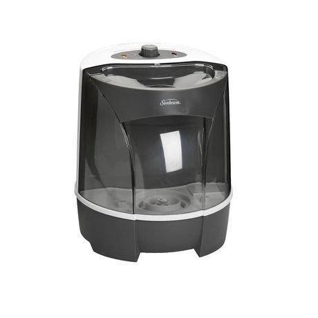 Humidificateur vapeur chaude swm6000 cn walmart canada - Comment humidifier une chambre sans humidificateur ...