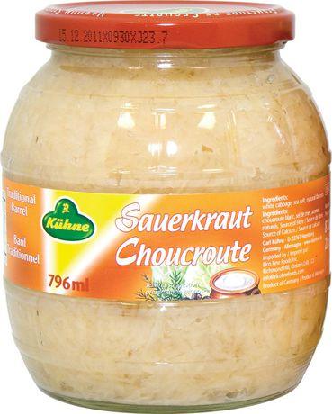 german sauerkraut brands - photo #41