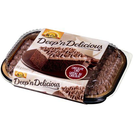 German Chocolate Cake Walmart