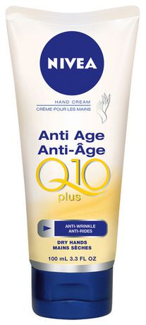Nivea Anti-Age Q10 Plus Hand Cream - Walmart Canada