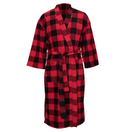 Robe De Chambre Walmart De Qualite