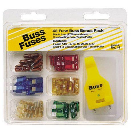 CAR BLADE Mini Fuse Box KIT 5 10 15 20 25 30 AMP AUDI A4 04