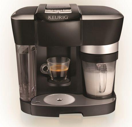 Keurig Rivo Brewing System - R500 | Walmart.ca