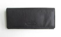 Nicci Ladies Leather Expander Clutch Wallet